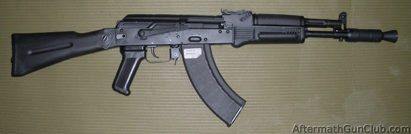 Arsenal - SLR107CR