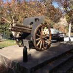 FAMAE Cannon