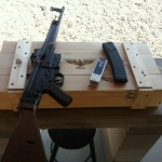 ATI / German Sport Guns - GSG-STG44 (1)