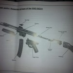 ATI / German Sport Guns - GSG-STG44 (manual 2)