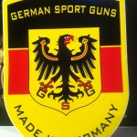 German Sport Guns (logo)