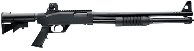 连发原理动态图_散弹枪结构图散弹枪动态结构图 五连发散弹枪结构图 图片
