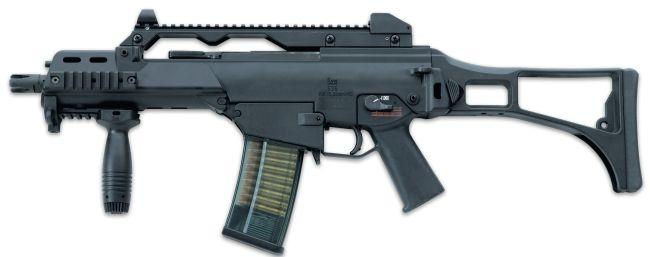 H&K - G36C