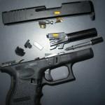 Glock Kaboom 1of4
