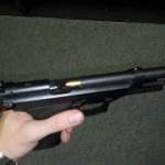 Beretta 9mm from 4chan 2of3