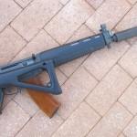 SIG556 5.45x39mm d