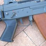 SIG556 5.45x39mm e