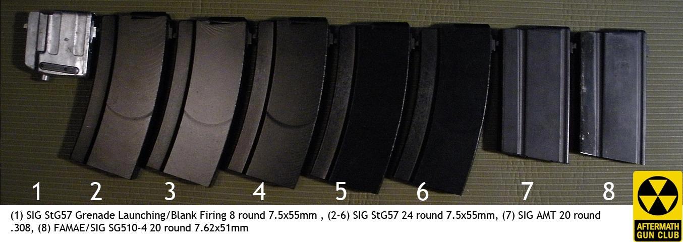 SIG-SG510-Mags