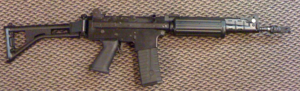 aftermath gun club fn fnc models