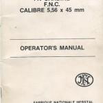 FN FNC Manual