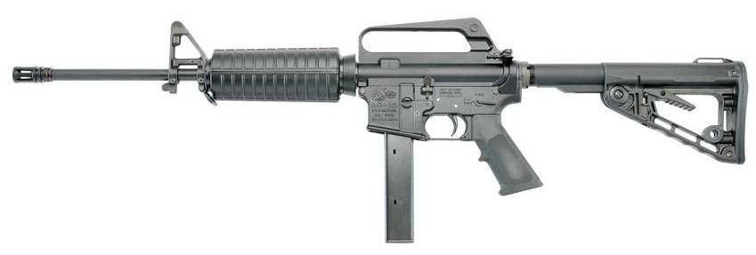 Colt-AR6450
