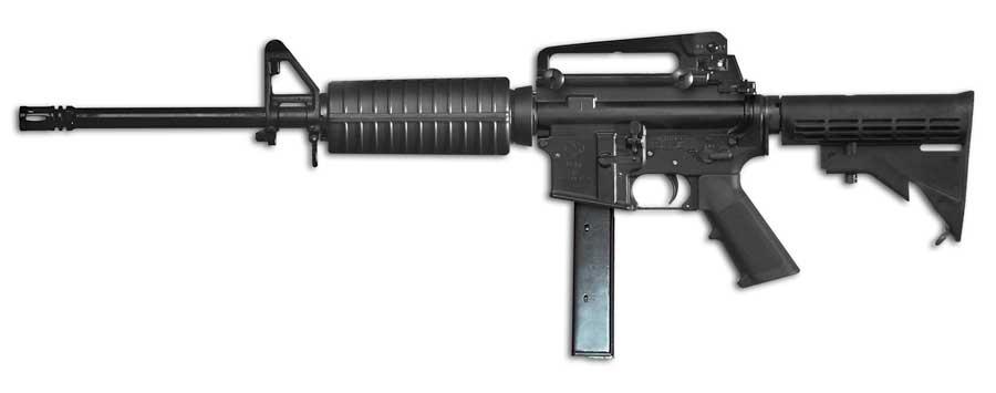 Colt AR6951