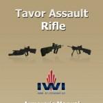 IWI Tavor TAR-21 Armorer's Manual