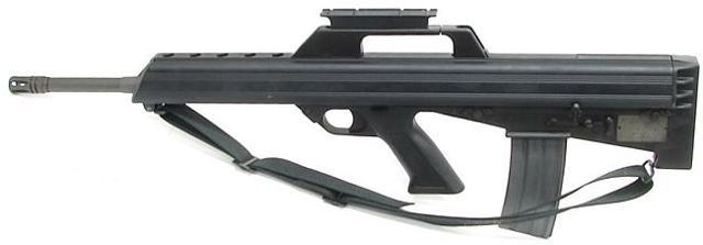 M17S Gen1