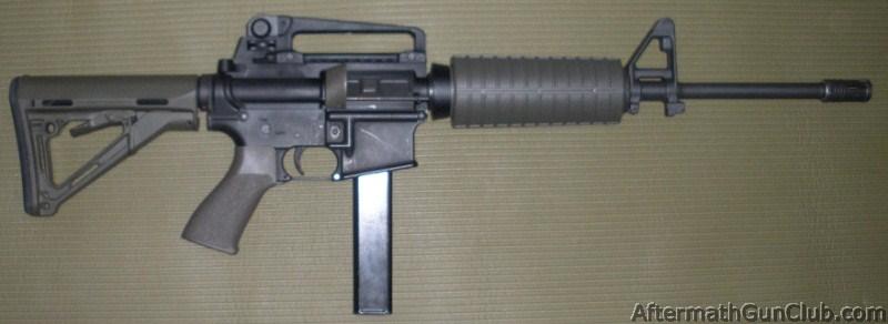 RRA-9mm