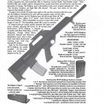 Bushmaster M17S Manual