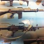 Le Musée d'Armes de Liège