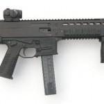 A Swiss Gun For The Finns