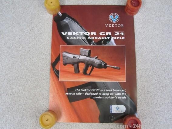 Vektor-cr21
