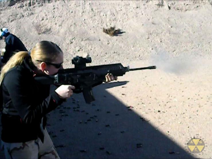 Beretta-ARX100-muzzle