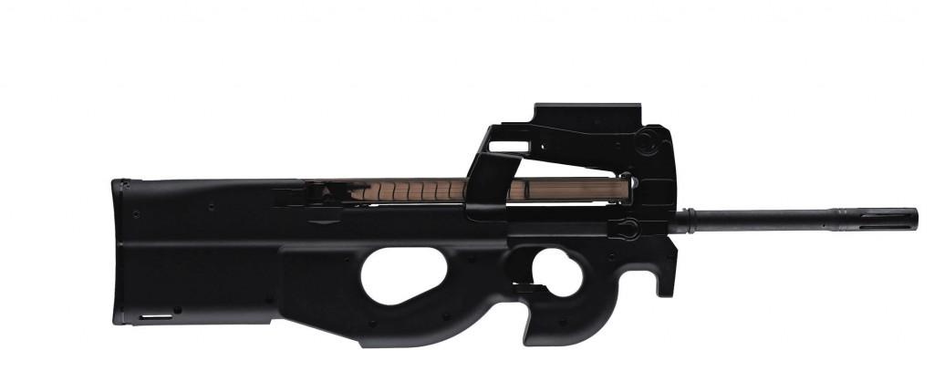FN PS90 USG