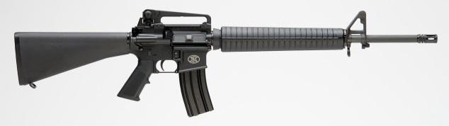 FNH FN15 Rifle