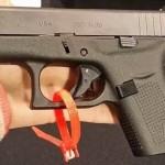 Glock G42 .380 Auto