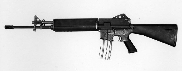 Colt 703 a