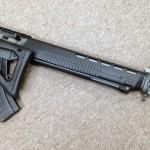 Custom SG550 in 7.62x39mm