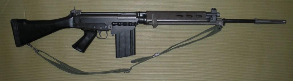 FN - FAL