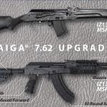 Concern Kalashnikov (Russian Imports Still Coming In)