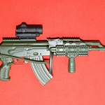GIS Tactical: AKM Parts