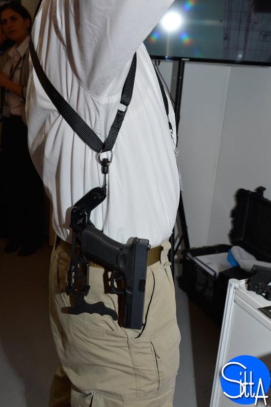 GIS Tactical Glock