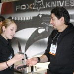 Doug Marcaida's Dart Knife