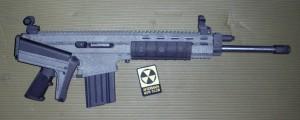 RobArm XCR-M