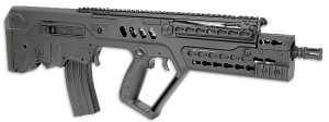 MI KeyMod for Tavor
