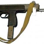 The Steyr MPi69 1969-1990