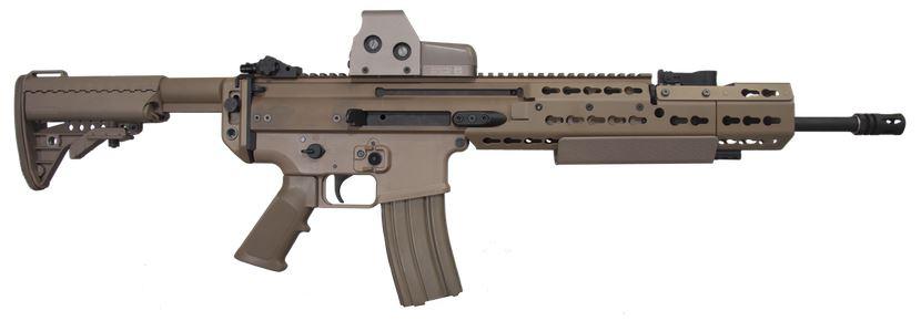 VLTOR FN SCAR KeyMod