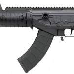 IWI USA Updates: Galil, Uzi & Tavor