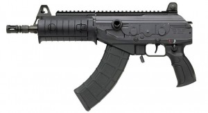 Galil ACE Pistol 7.62x39mm