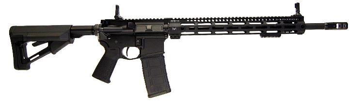 FN FN15 DMR