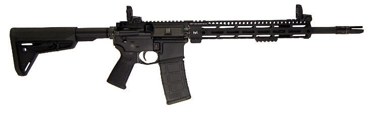 FN FN15 Tactical Carbine