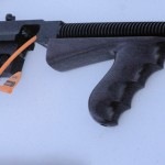 A .22LR Tommy Gun From Standard Manufacturing
