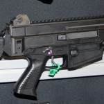CZ 805-BREN & EVO3-Scorpion Pistols