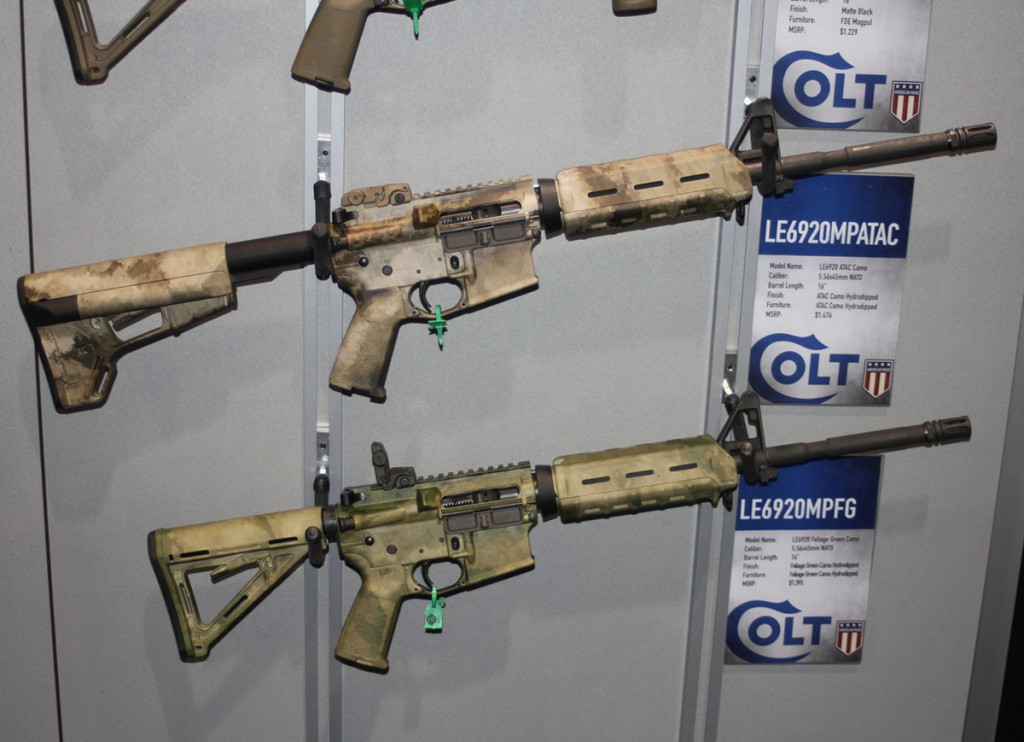 Colt-6920-ATACS