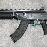 IWI Galil ACE Semi-Auto