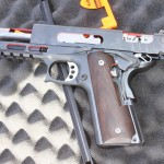 Korth PRS: A Roller Delayed 1911
