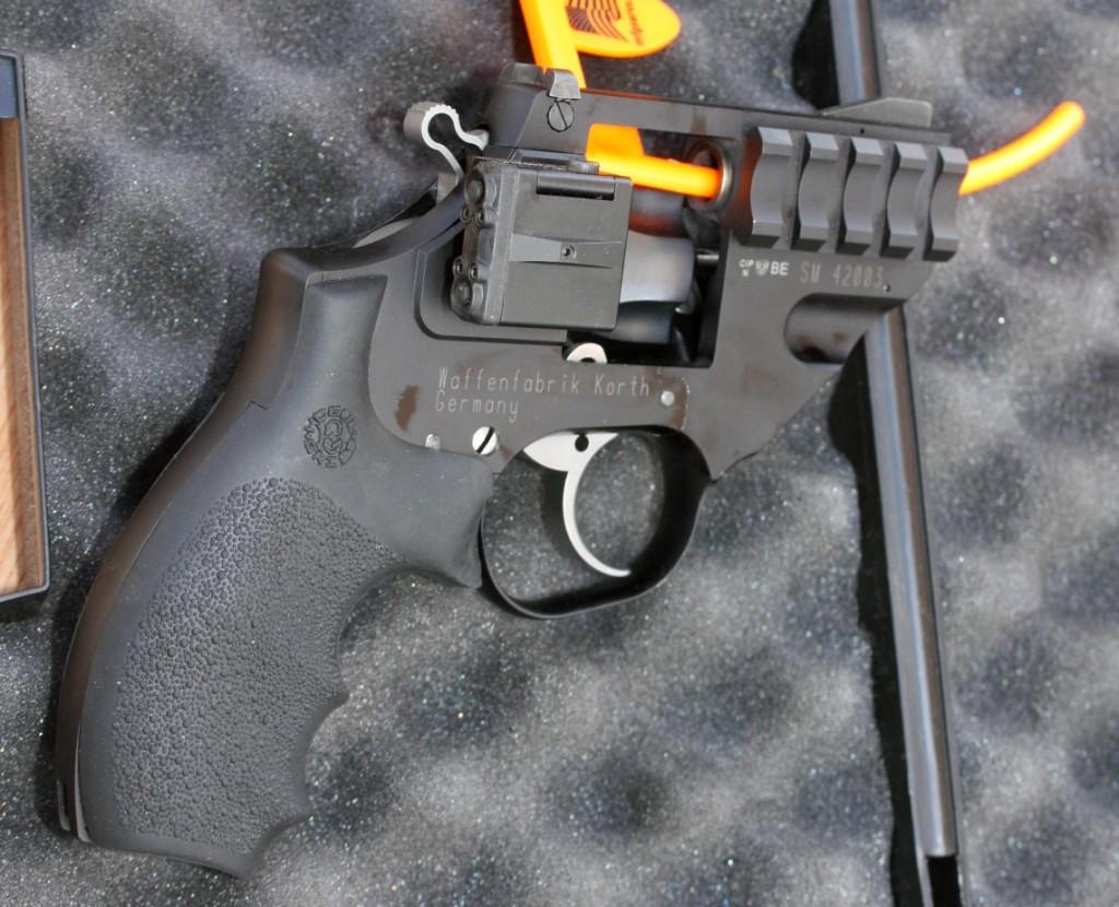 Koth 9mm Sky Marshall (1)