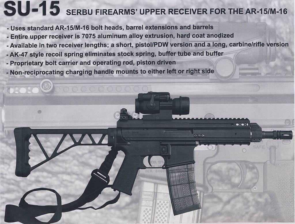 Serbu-SU15