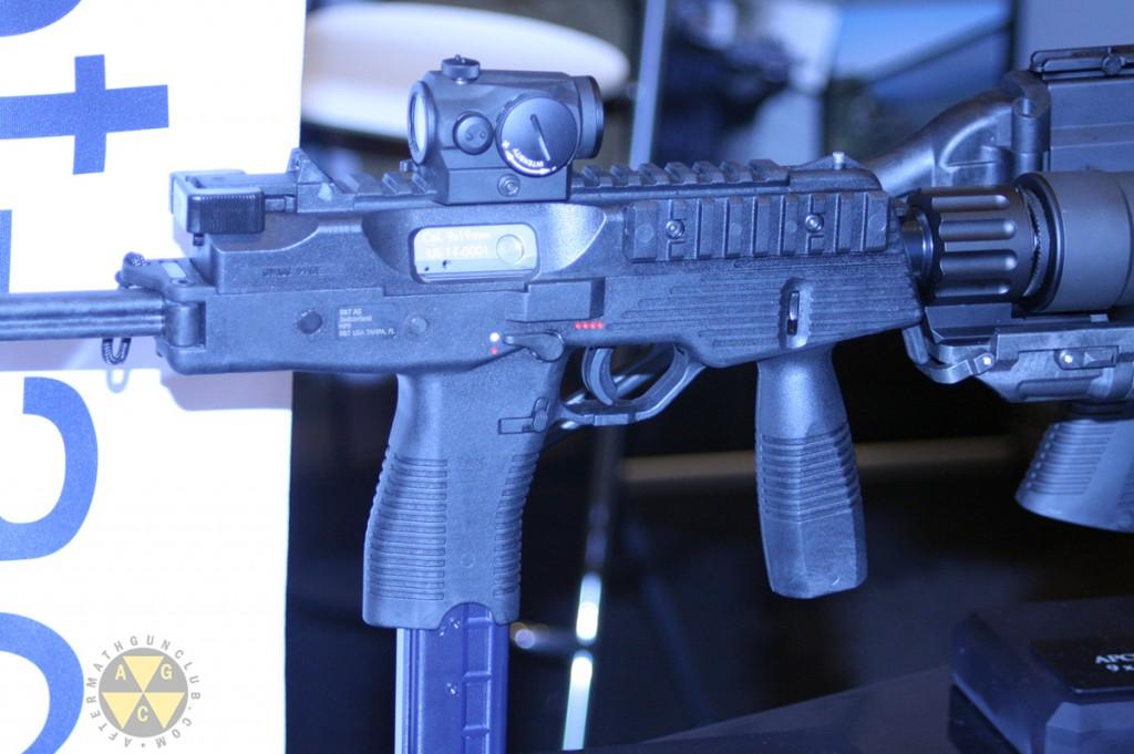 B&T-MP9-N